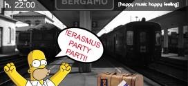 Erasmus Party Parti
