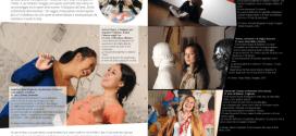 L'Erasmus a Bergamo – Moda e Tendenze del 05-12-2011