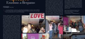 APErasmus - BergamoUP di Marzo 2012