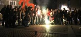 25° Progetto Erasmus - Flash Mob