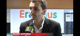 25° Progetto Erasmus - Bergamo TV