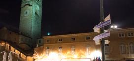 Bergamo is Europe - Piazza Vecchia 1