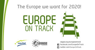 Europe on Track 2