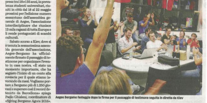 Agora Bergamo