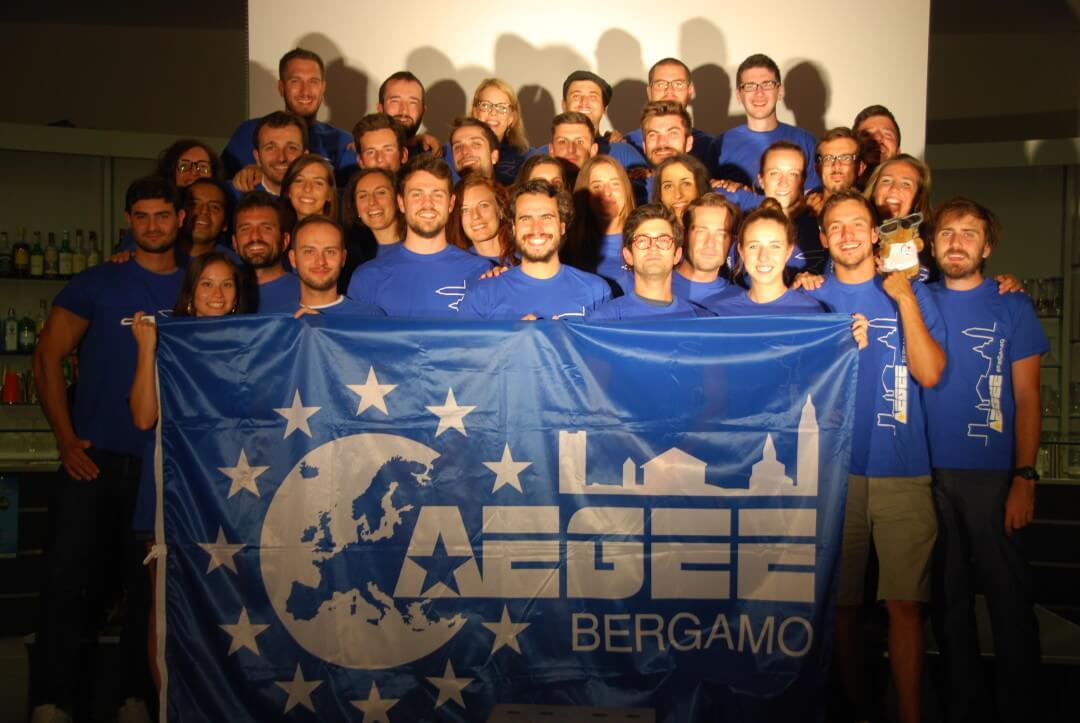 AEGEE-Bergamo