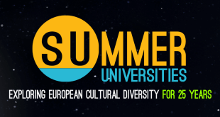 AEGEE Summer University 2014