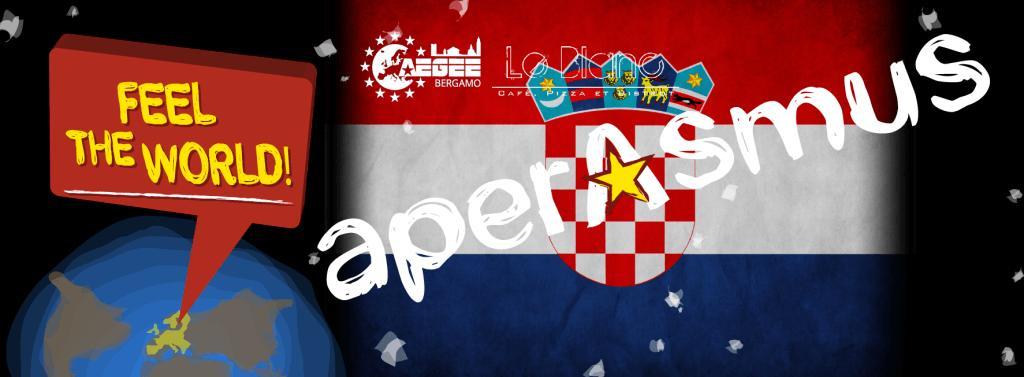 Feel The World - Croatia