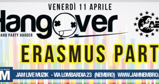 Erasmus Spring Break 2014