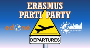 Erasmus Parti Party 2014 Landscape