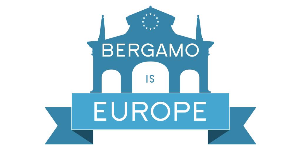 Bergamo is Europe 2014