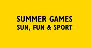 AEGEE-Bergamo - Summer Games 2014