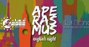 APErasmus is Back - UK