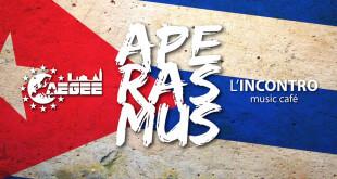 APErasmus is Back - CUBA
