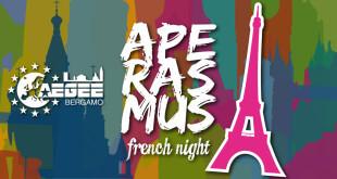 APErasmus is Back - France