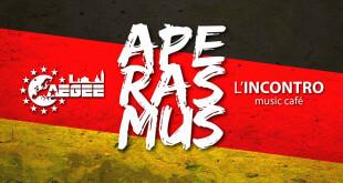 APErasmus is Back - GERMANY