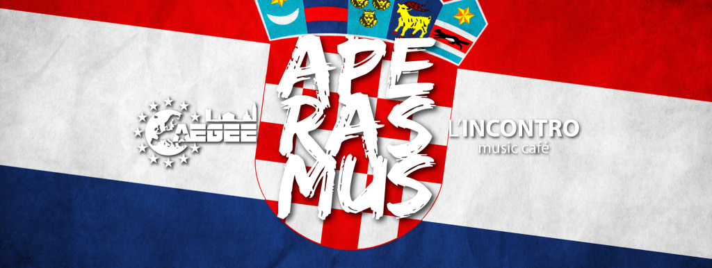 APErasmus is Back - CROATIA