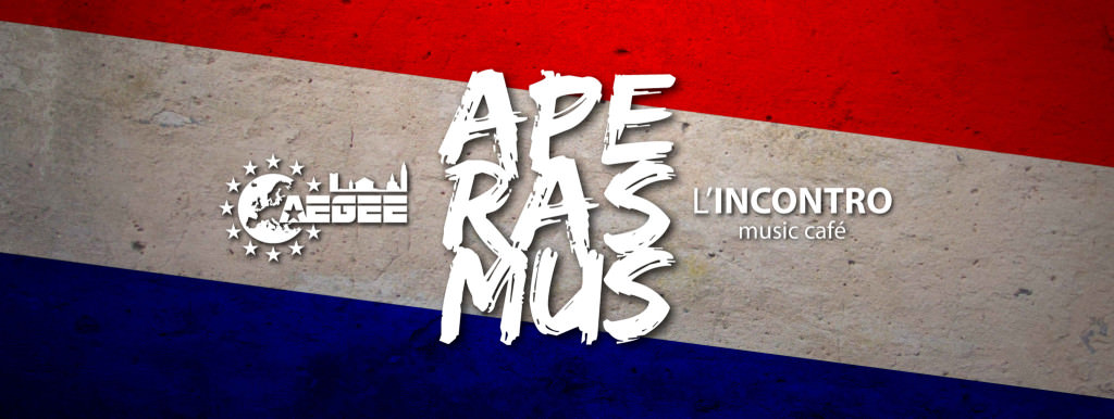 APErasmus is Back - NETHERLANDS