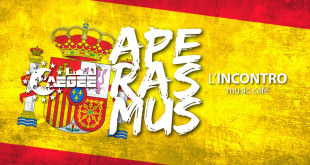 APErasmus is Back - SPAIN