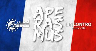 APErasmus is Back - FRANCE 2