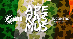 APErasmus is Back - IRELAND