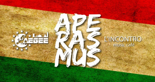 APErasmus is Back - HUNGARY