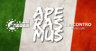 APErasmus is Back - Italy