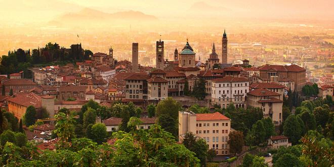 incontri in gee Bergamo