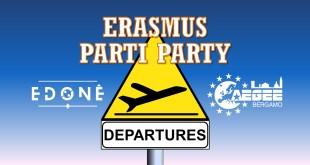 Erasmus Parti Party 2015