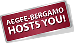AEGEE-Bergamo Hosts You