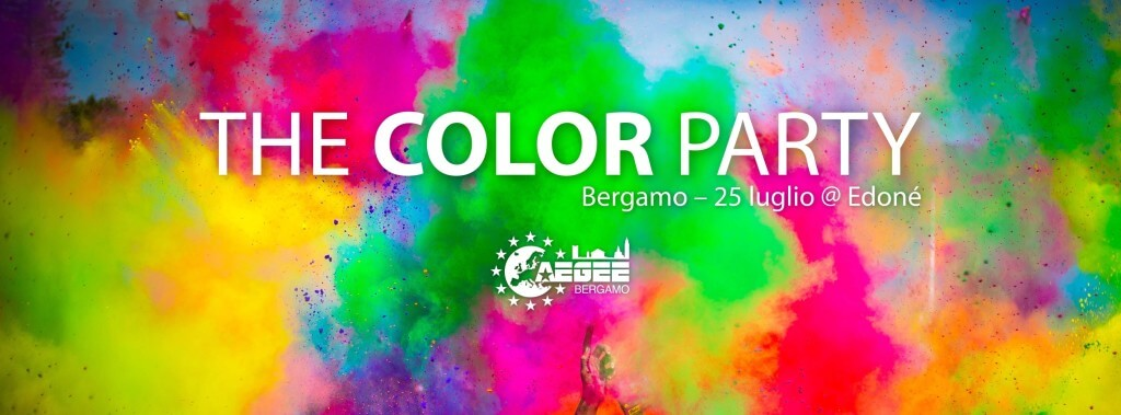 The Color Party 2014