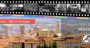 Night of seven Antennae (30 years of AEGEE-Bergamo)