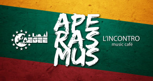 APErasmus is Back - LITHUANIA